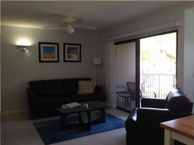Melbourne Harbor Condo – Unit 102