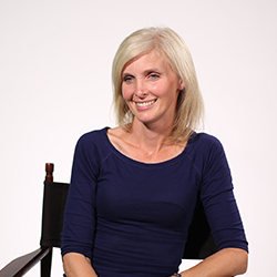 Angela York