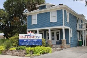 Real Estate Ink   Realtors Melbourne Florida